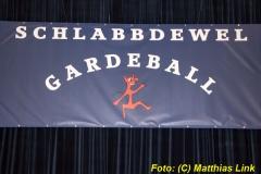 Schlabbdewel Kampagne 2019/2020
